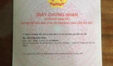 Bán đất nền dự án KDC Chợ Bình Điền, Quận 8, Hồ Chí Minh, diện tích 99,6m2, giá 34 triệu/m²