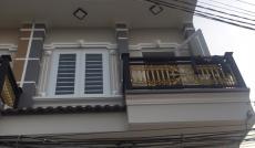 Hot Hót! Bán nhà hẻm xe hơi Huỳnh Tấn Phát, Quận 7, Dt 4x16m, 3 lầu. Giá 3,65 tỷ