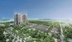 Cơ hội đầu tư đợt đầu căn hộ Green Star liền kề Phú Mỹ Hưng