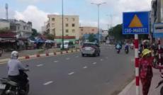 Cần Cho thuê nhà MT đường Lê Văn Việt, Q9. HCM - DT: 9x15m - Giá:80 triệu/tháng