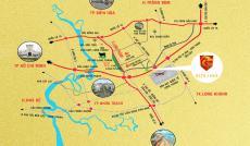 Siêu lợi nhuận từ đất nền sân bay Long Thành
