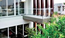 Bán nhà 2 mặt tiền đường Cách Mạng Tháng 8, TB, DT 20x23m, giá 43 tỷ.