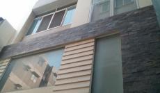 Bán nhà mặt tiền phường Đakao, Trương Hán Siêu, DT 6x28m, gp 1 hầm 7 tầng, giá 30 tỷ.