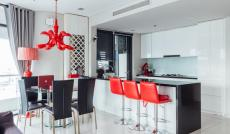 Bán căn City Garden 3PN full NT cao cấp, giá 7.2 tỷ, nhận nhà ở ngay. LH 0902 995 882