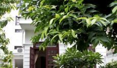 Bán biệt sân vườn đẹp nhất đường Bùi Đình Túy, P26, Q Bình Thạnh. Hẻm 12m, DT: 19x22m, 2 lầu. giá chỉ 18 tỷ - 0901993120