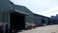 Cho thuê kho bãi nhà xưởng Bình Chánh, giáp đường Nguyễn Văn Linh, q7 gần Quốc Lộ 50, sân bóng Thành Long DT từ 1000m-5000m.