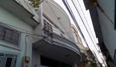 Bán nhà HXH tại đường Bình Thới, P14,Q 11,DT:4x13m,1 lầu