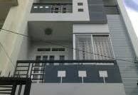 Bán Nhà Phố Khu Lữ Gia,P15 Quận 11,DT:4x14,3 lầu đẹp