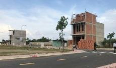 Bán đất mặt tiền Song Hành Quận 2, liền kề Trung tâm thương mại, 450tr nhận nền