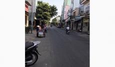 Bán nhà MTKD Lê Sát,Tân Phú. DT 4x13m, 3 lầu, Gía 6.25 tỷ (TL)