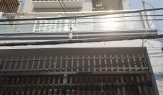 Bán nhà 113/10  2 lầu mới  Phú Thọ Hòa,  4mx13m, giá:  4.35  tỷ, P.Phú Thọ Hòa , Q.Tân Phú