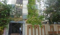 Bán đất góc 2 mặt tiền đường Chu Văn An, Q. Bình Thạnh