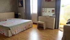 Cho thuê căn hộ chung cư tại Dự án The Gold View, Quận 4, Hồ Chí Minh diện tích 70m2  giá 17 Triệu/tháng