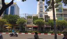 Cho thuê nhà mặt phố tại Đường Hoàng Diệu, Quận 4, Hồ Chí Minh diện tích 180m2  giá 121 Triệu/tháng