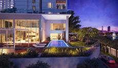 Bán Pool Villa Đảo Kim Cương Quận 2, 788 m2, có hồ bơi, sân vườn rộng 373 m2, giá bán 33 tr/m2