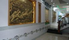 Nhà 1 sẹc Phan Anh, xây 4 tấm mới với 4.4x14m gần ngã 4 bốn xã