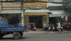Bán nhà mặt tiền kinh doanh số 136 đường Độc Lập, 4mx20m,  giá: 12 tỷ , P Tân Thành ,Quận Tân Phú