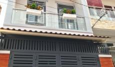 Bán gấp nhà 1 lầu xây mới 2018 hẻm 184/20/3A  Nguyễn Văn Quỳ, P. Phú Thuận, Q7.