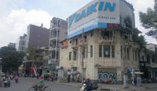 Cho thuê nhà mặt phố tại Đường Trần Hưng Đạo, Quận 1, Hồ Chí Minh diện tích 278m2  giá 616 Triệu/tháng