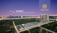 Giữ chỗ vị trí đẹp nhất Green Star căn hộ cao cấp tiện ích 5 sao ngay cạnh Phú Mỹ Hưng, 30tr/m2