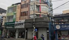 Cho thuê nhà mặt phố tại Đường Võ Văn Tần, Quận 3, Hồ Chí Minh giá 100 Triệu/tháng