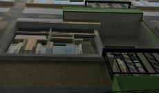Nhà phố Lê Văn Lương _Phước Kiểng _Mới hoàn thiện  _DTSD 84m2