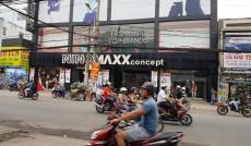Cho thuê nhà mặt phố tại 488-490 CMT8 Phường 11, Quận 3, Hồ Chí Minh giá 330 Triệu/tháng