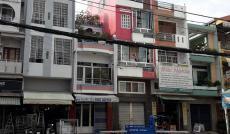 Nhà cho Thuê MTNB 6x19m giá 25tr/tháng , 2.5 Tấm MT Lê Niệm, P.Phú Thạnh, Q.Tân Phú