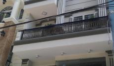 Bán nhà MT Lê Văn Sỹ, P 14, Quận 3, nhà trệt 2 lầu, giá 24 tỷ