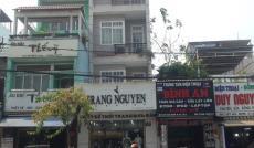 MTKD khu phố ẩm thực P. 13 Q. 6, 4x21m xây 3.5 tấm, giá 8.3 tỷ, LH 0938878036 Lý Phú