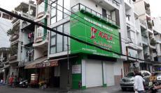 Cho thuê nhà góc 2 mặt tiền NB số 79 Bàn Cờ, phường 3, quận 3