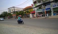 Cho thuê nhà mặt tiền Lê Văn Việt, Q9. DT: 9x14m giá: 80triệu/tháng. Cực Hot !