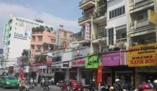 Bán nhà mặt tiền Nguyễn Văn Đậu, P. 11, Q. Bình Thạnh, TP HCM (12 tỷ 5)
