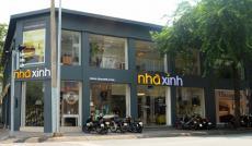 Cho thuê nhà mặt phố số 128 Hai Bà Trưng, Phường Đa Kao, Quận 1.