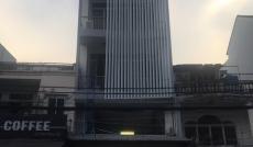 Bán nhà đường Ngô Quyền, Phường 5, Quận 10. DT: 3.7mx17m, 3 lầu. Giá: 15.5 tỷ