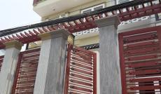 Nhà 1T2L Phước Kiểng, Lê Văn Lương 210m2, _Mới hoàn thiện. Sổ hồng riêng. Giá 3.55 tỷ. Hỗ trợ vay ngân hàng.