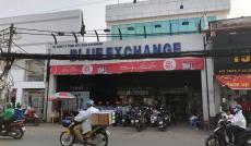 Cho thuê nhà mặt phố tại Đường Cách Mạng Tháng Tám, Quận 10, Hồ Chí Minh giá 450 Triệu/tháng
