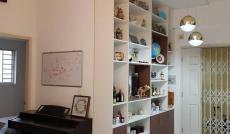 Cần cho thuê gấp căn hộ Phú Thạnh Q.Tân Phú, Dt : 110 m2, 3PN