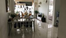 Cần cho thuê căn hộ Sacomreal - 584 , Phú Thọ Hoà,  Q.Tân Phú,  Dt : 75m2, 2PN