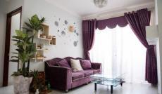 Cần cho thuê gấp căn hộ Minh Thành Quận 7, Dt : 78 m2, 2PN