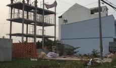Sang gấp đất sổ riêng 2,53 tỷ, mt buôn bán gần bệnh viện Hạnh Phúc, đs 10 Hiệp Bình Phước 72m2