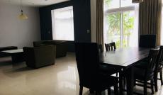 Cho thuê ngay biệt thự cao cấp Mỹ Thái đường 17  Phú Mỹ Hưng, Quận 7 Lh 0918 360 012