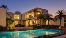 Cho thuê gấp biệt thự có hồ bơi Nam Thông, Phú Mỹ Hưng giá rẻ Liên hệ 0918360012