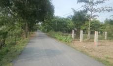 $Cần bán đất MT Đường Số 4, P.Long Phước, Q.9, DT: 5.200m2. Giá: 7tr/m2