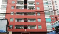 Cho thuê căn hộ chung cư Phúc Thịnh Q5.88m2,3pn,nội thất đầy đủ,giá 13.5tr/th Lh 0932 204 185