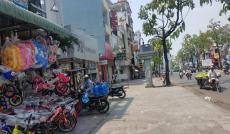 Cho thuê nhà mặt phố tại đường Hậu Giang, quận 6, Hồ Chí Minh