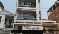 Bán nhà mặt tiền Trần Khắc Chân, Quận 1 95m2, 25 tỷ. Giá rẻ thích hợp đầu tư lh 0935788394