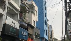 Bán mặt tiền Cô Bắc Phú Nhuận DT 3.6x19 1T3L Giá 9.3 tỷ tl