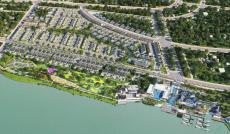 Bán gấp nhà phố dự án khu đô thị Swanbay, 1 trệt 2 lầu, chỉ 2.7 tỷ/căn. Khu biệt thự Marina & Villa