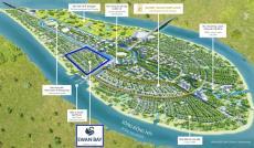 Khu đô thị Swan Bay đảo Đại Phước giá chỉ 2.7 tỷ/ căn thanh toán giản trong 18 tháng sinh lời cao